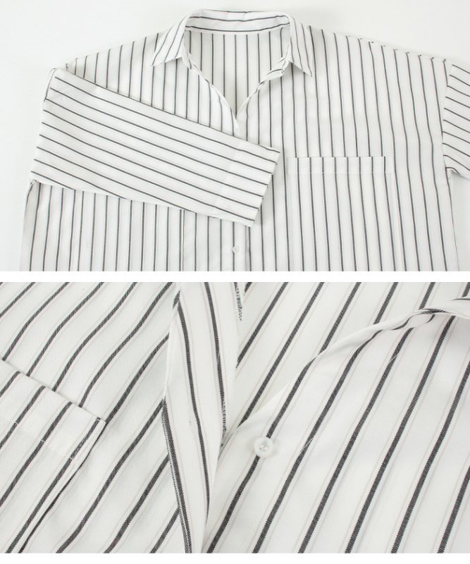 日本titivate長袖恤 [4色]
