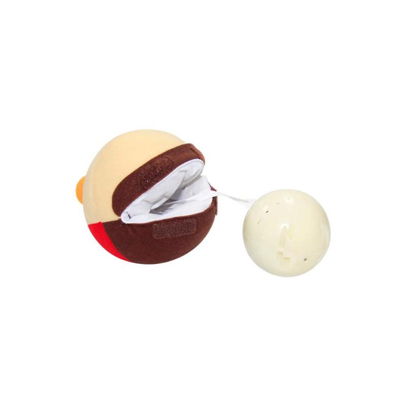日本麵包超人つかまえて♪滾動玩具