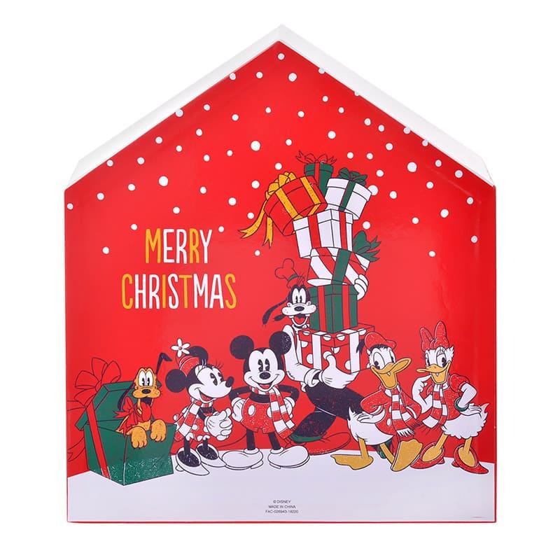 日本Disney糖果禮盒