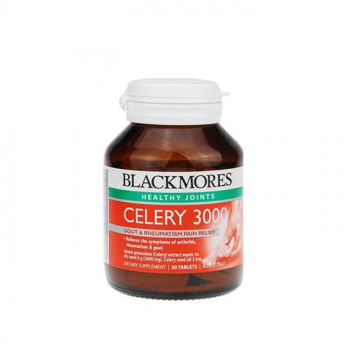Blackmores - Blackmores Celery西芹籽精華3000