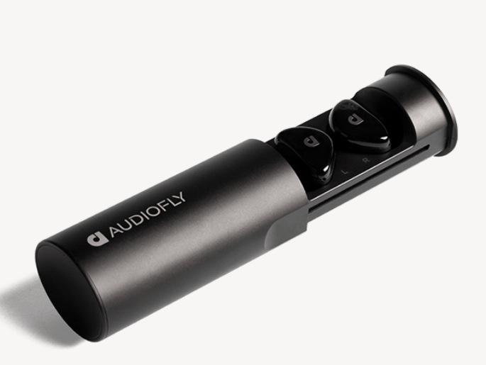 AUDIOFLY AFT1 真無線防水藍牙耳機