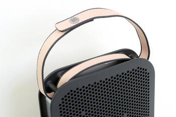 B&O Beoplay A2 Active 可攜式藍牙喇叭 [砂石色] PLAY A2