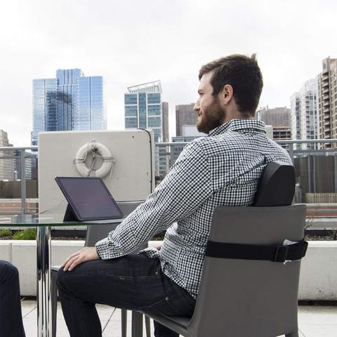 Posture PT Personal Trainer 矯正坐姿健康靠背墊