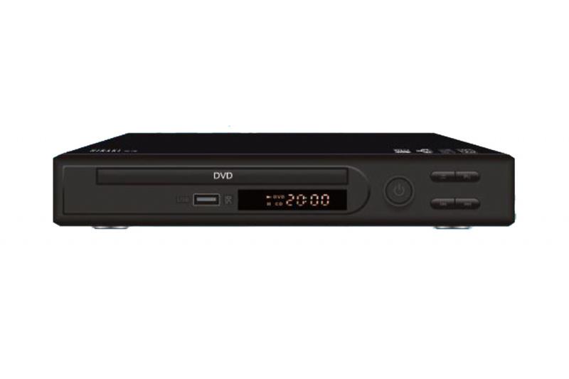 Hiraki 多功能DVD播放機 (HK-138)