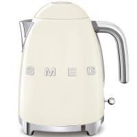 SMEG KLF03 復古電熱水壺 [4色]