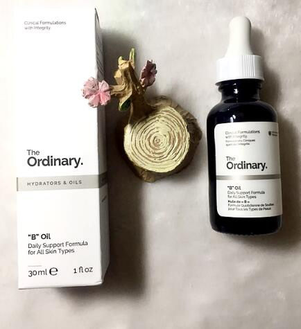 "The Ordinary ""B"" Oil 修復護理油- (30ml)"
