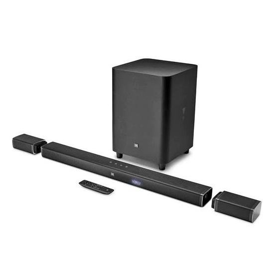 JBL Bar 超高清5.1聲道sound bar