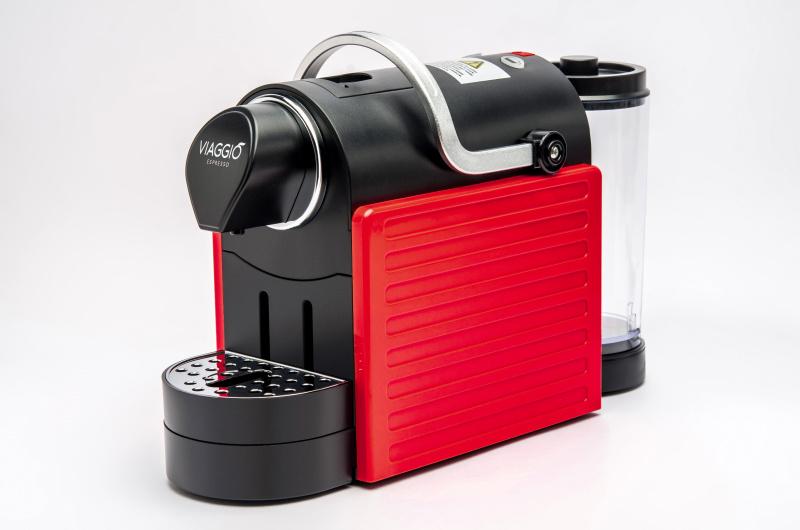 VIAGGIO Espresso - 膠囊咖啡機