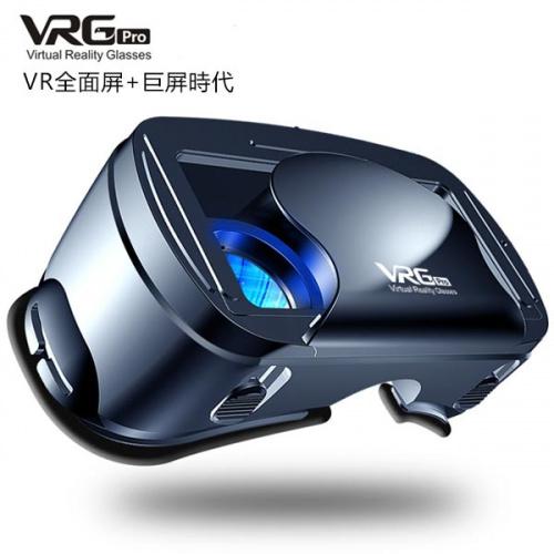 TSK VRG Pro 全屏VR眼鏡 + 遊戲手柄