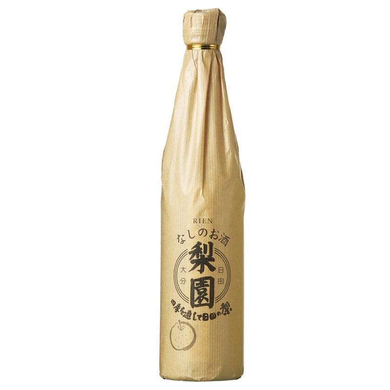 日版 老松酒造 大分縣產 日田梨子果酒 500mL