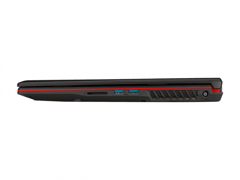 "MSI 15.6"" i5 GTX1050 電競手提電腦 (GL63 8RC)"