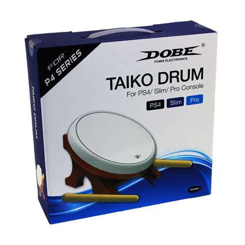 DOBE TAIKO DRUM For PS4/PS4 Slim/PS4 Pro
