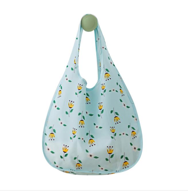 Lohas - 便攜折疊購物袋(兩色)