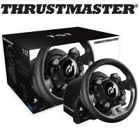 Thrustmaster T-GT 方向盤 熊貓豬 全新 香港行貨
