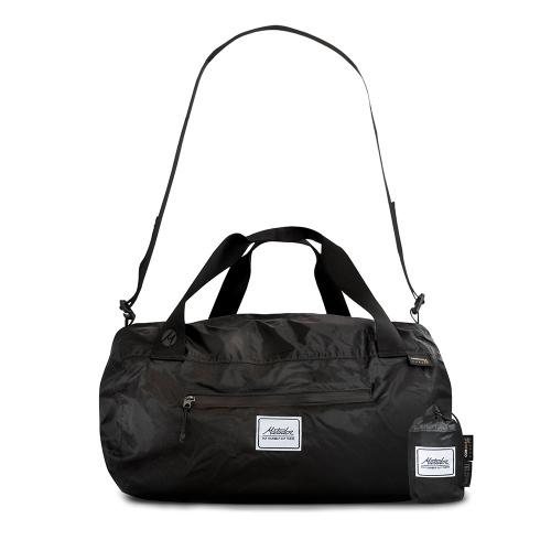 MATADOR - Transit16 防水摺疊側背旅行袋(黑色)
