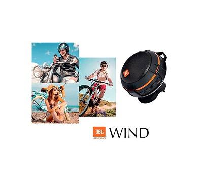 JBL Wind Speaker 藍牙喇叭