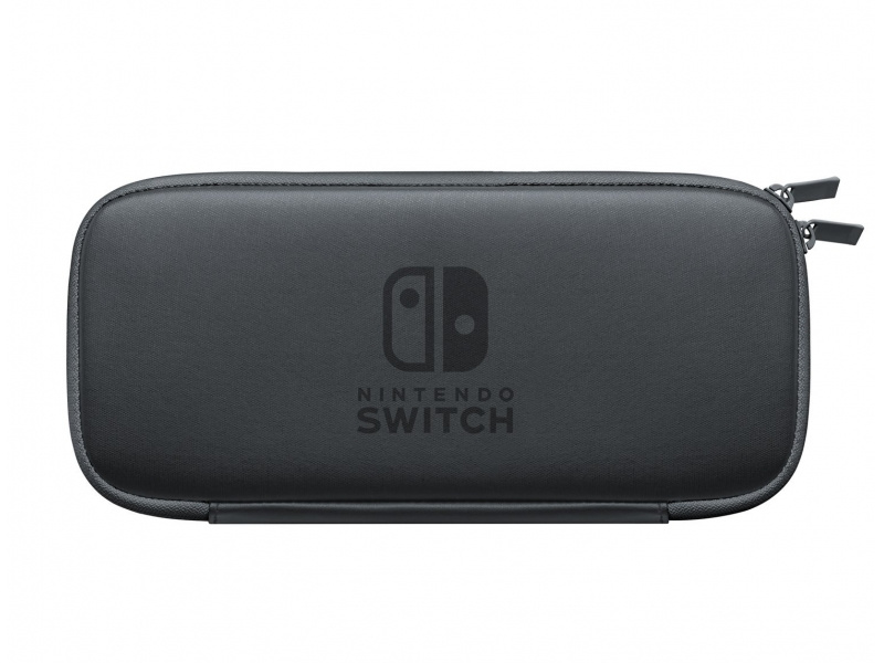 NINTENDO Switch 原裝拉鏈套