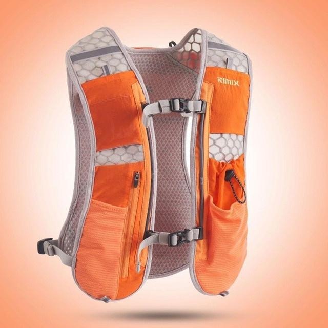 RIMIX 超輕跑步背心式背袋 (多色可選)