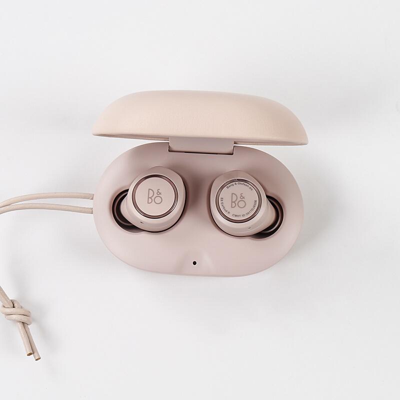 B&O PLAY E8 真無線藍牙耳機 [4色]