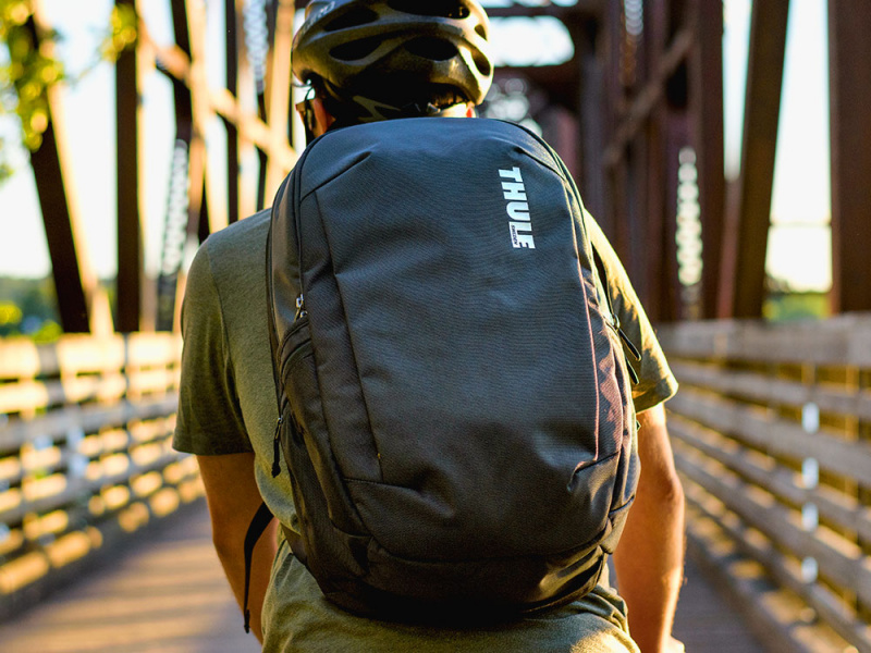 瑞典Thule Subterra Backpack 30L 旅行背包