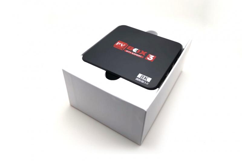 PV Box 3 普視盒子
