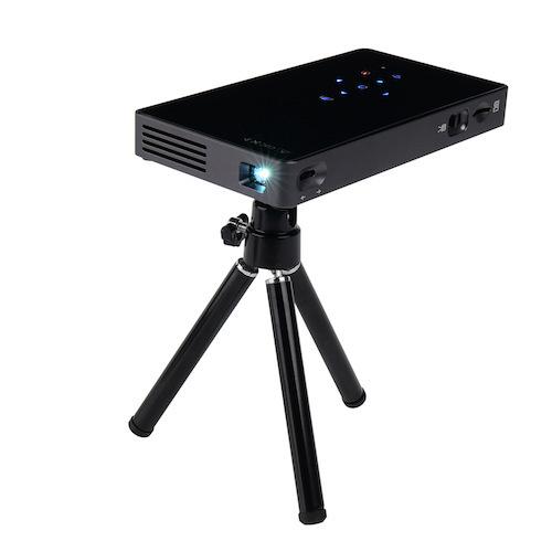 P8 手提投影機 (內置Android系統)