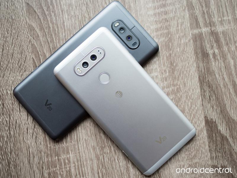 LG V20 4GB RAM 64GB HIFIDAC 清貨陳列品 $899