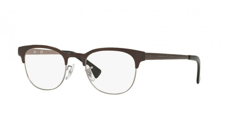 Ray-Ban RB6317-2862 | 可配度數眼鏡