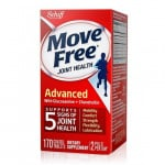 Move Free 益節 5合1特強關節配方 (170粒)