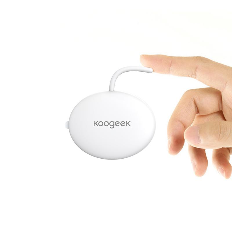 Koogeek 智能嬰兒溫度計