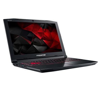 "Acer Predator Helios 300 PH315-51-52VA 15.6"" 電競手提電腦 ( NH.Q3FCF.002)"