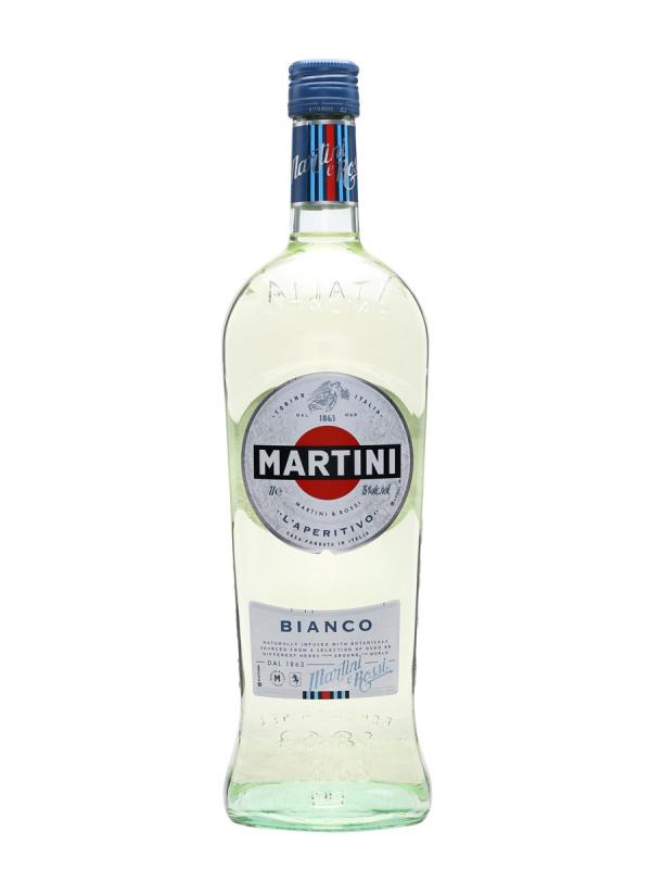 馬天尼白苦艾酒 Martini Bianco Vermouth