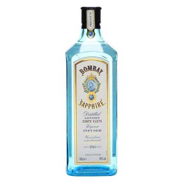 孟買藍寶石金酒 Bombay Sapphire Gin