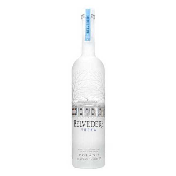 雪樹伏特加1.5公升裝 Belvedere Vodka 1.5L