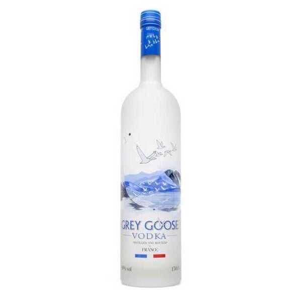 灰雁伏特加1.75公升裝 Grey Goose Vodka 1.75L