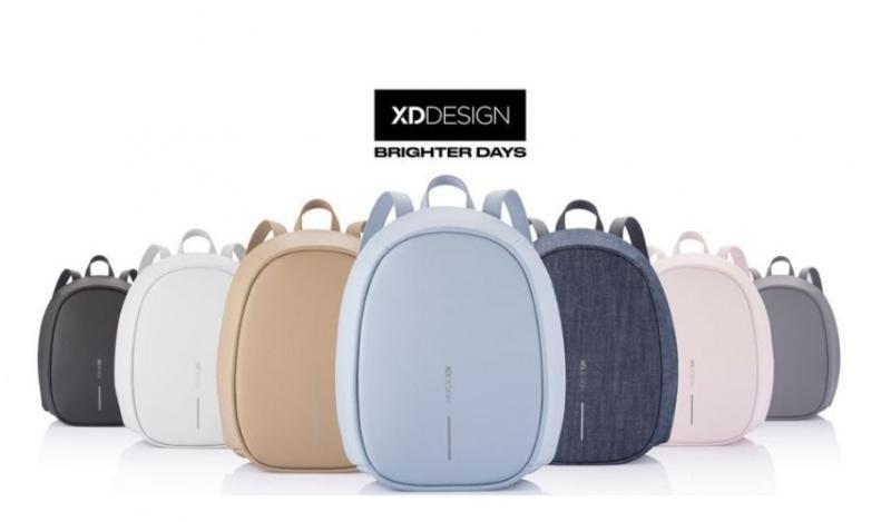 XD Design Bobby Elle 防盜背囊 [5色]