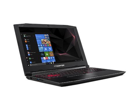 "Acer Predator Helios 300 PH315-51-70ZT 15.6"" 電競手提電腦 (NH.Q3FCF.005)"
