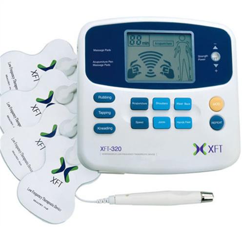 XFT 低頻治療儀 XFT-320