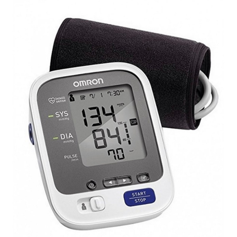 OMRON 手臂式血壓計 BP761