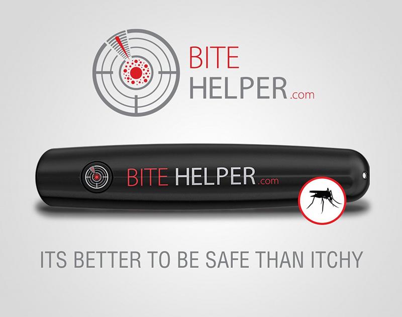 Bite Helper 蚊叮蟲咬快速止痕筆
