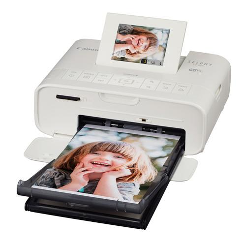 CANON SELPHY 輕巧相片打印機