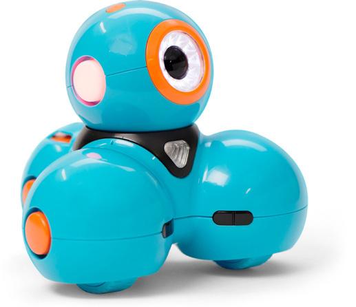 Wonder Workshop Dash - STEM Educational Robot for Kids