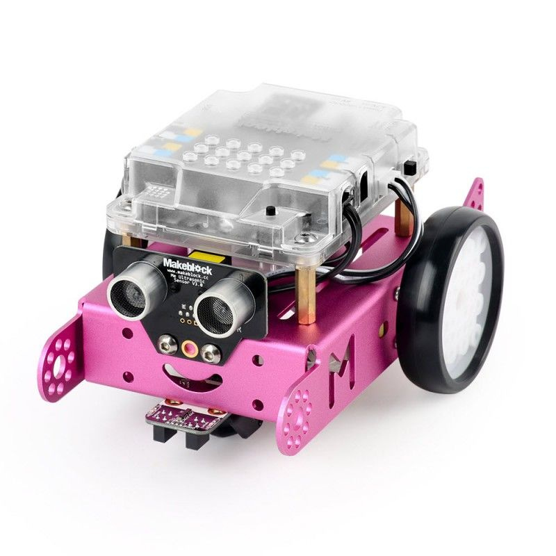 Makeblock mBot 1.1 Bluetooth - STEM Educational Robot Kit for Kids