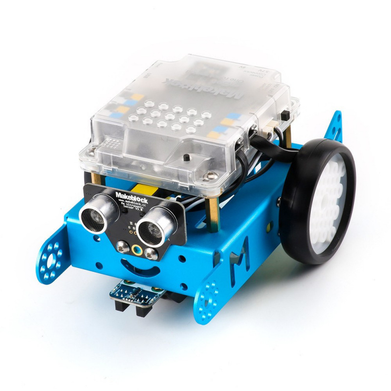 Makeblock mBot 1.1 2.4G - STEM Educational Robot Kit for Kids
