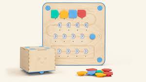 Primo Toys - Cubetto