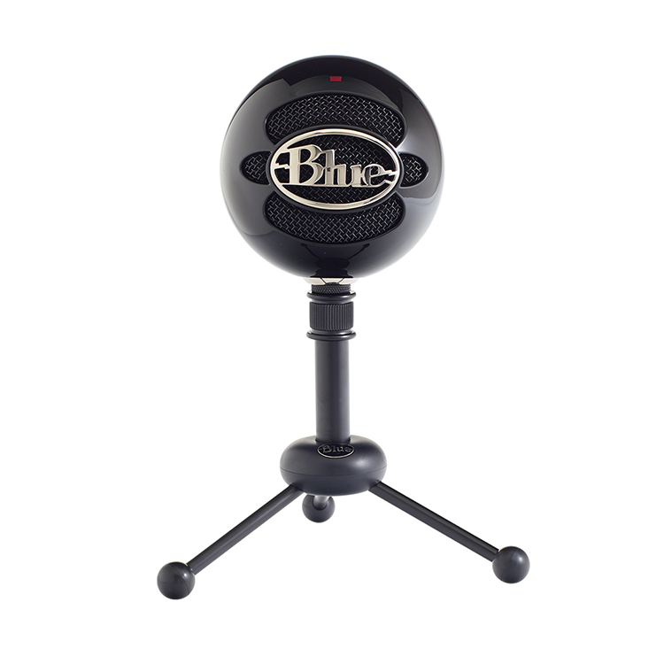 Blue Snowball USB Microphones