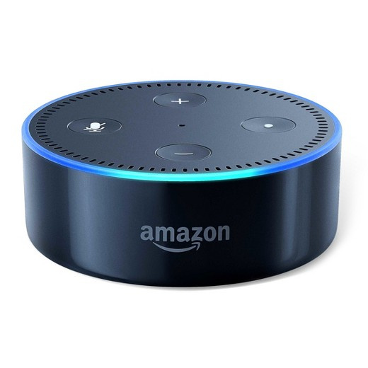 Amazon Echo Dot 2nd Gen Voice Assistant