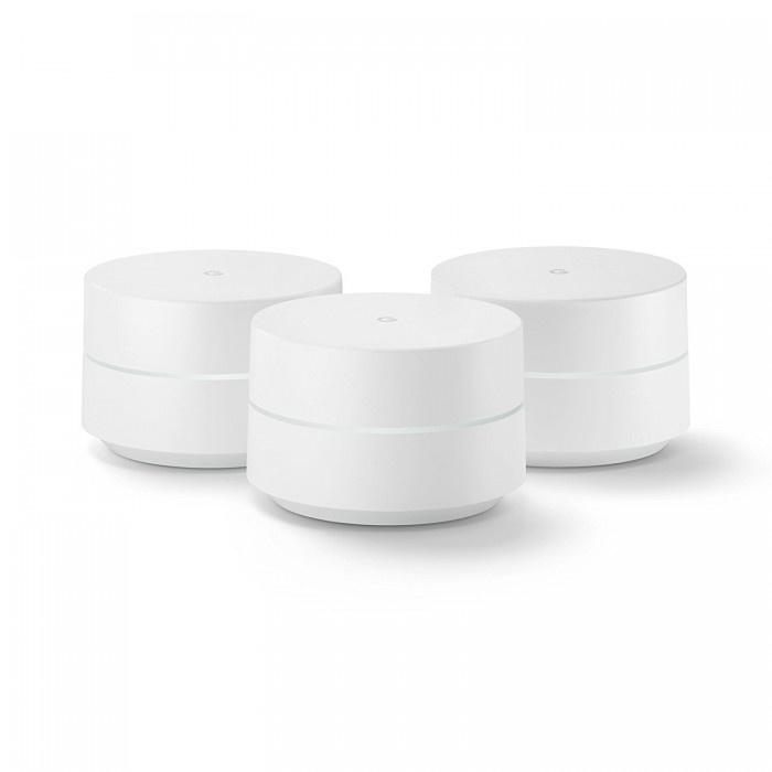 Google Wifi (3 Pack)
