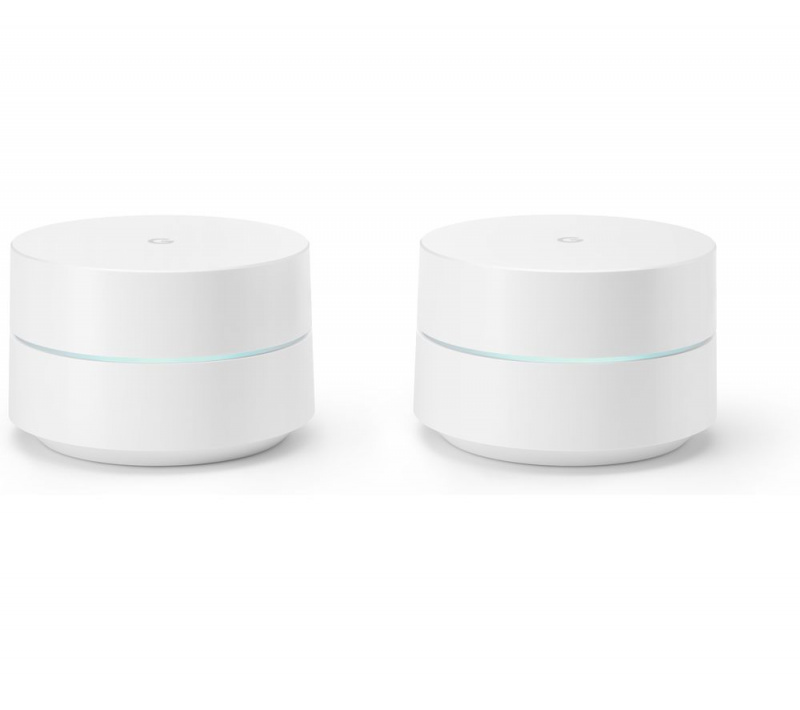 Google Wifi (2 Pack)