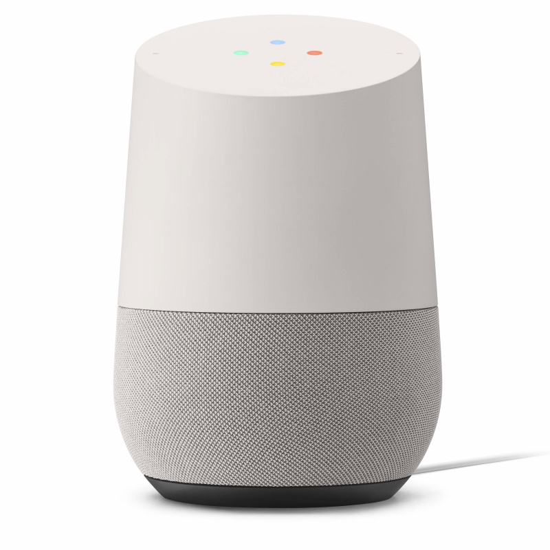 Google Home Voice Assistant